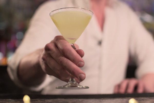 London Cocktail Club videos