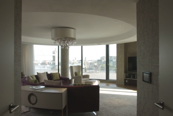 Cheval Residences video