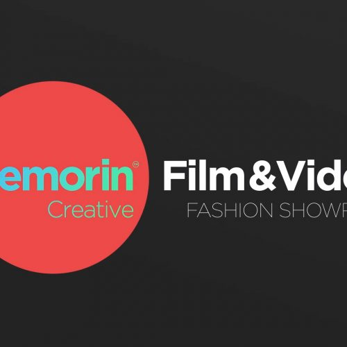 fashion and luxury showreel