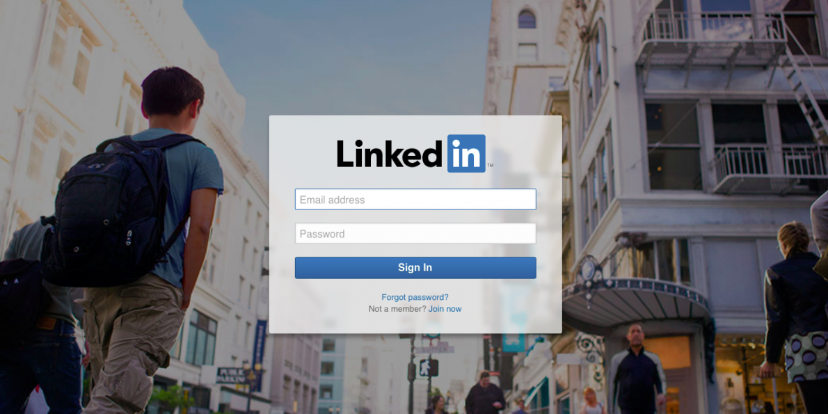 What does LinkedIn's native video sharing mean for brands?