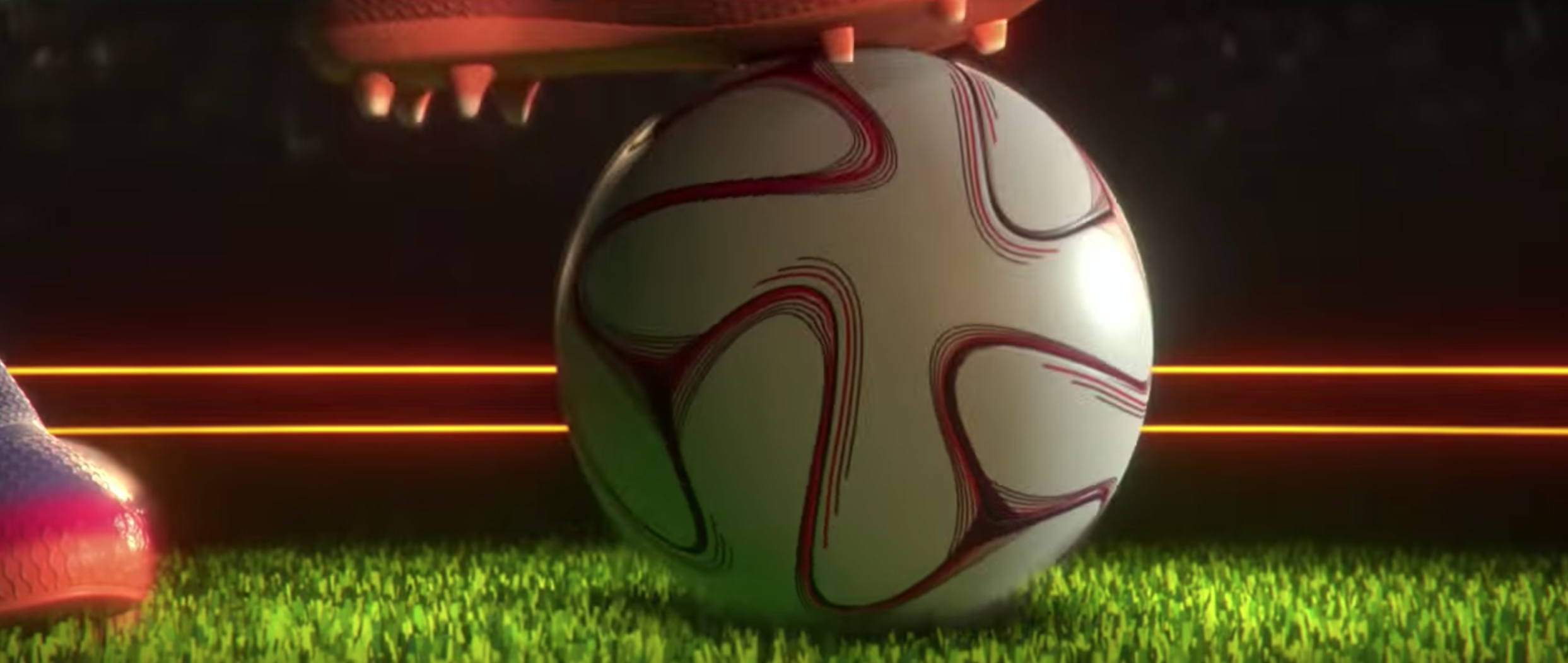 The best branded videos of The World Cup 2018
