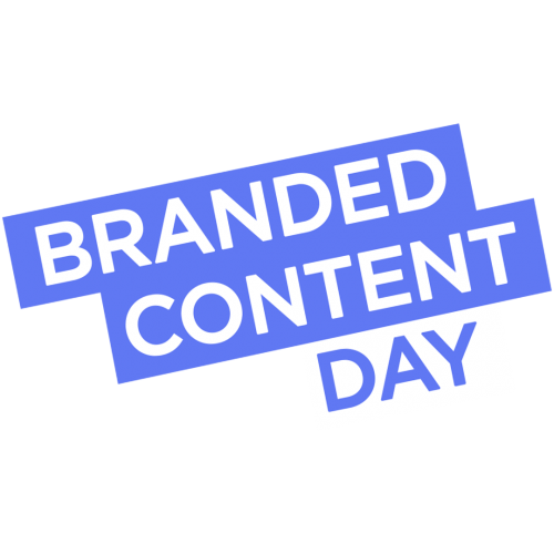 Branded Content Day
